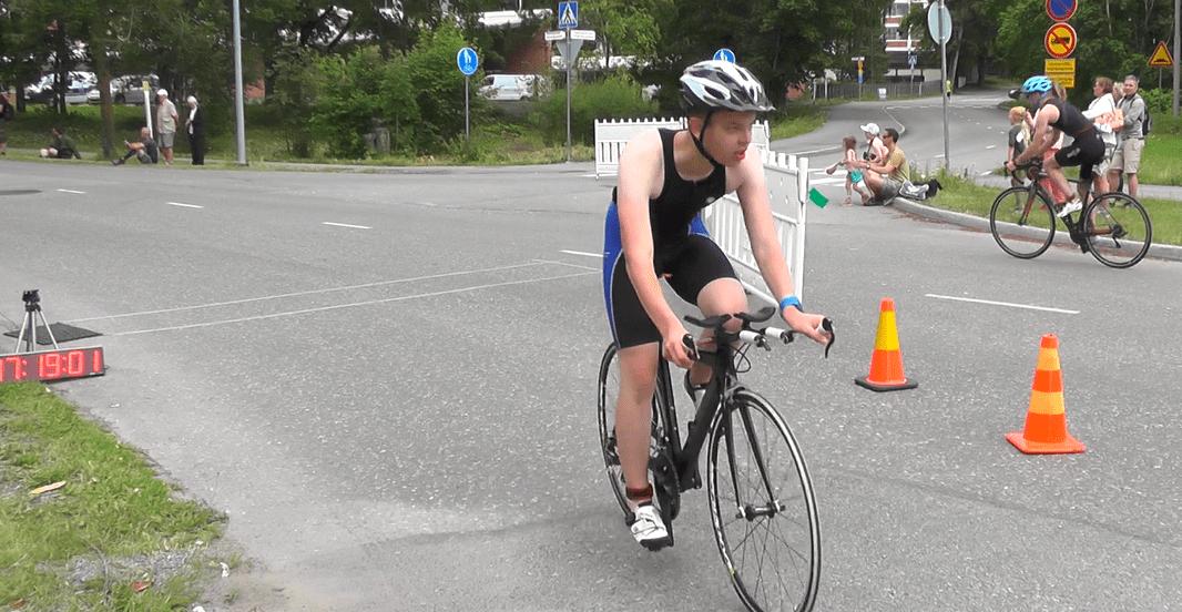 Triathlon Estonia taaskord poodiiumil